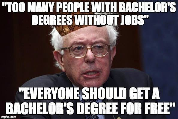 Which bachelors degree should i pursue?