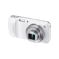 Samsung Galaxy S4 Zoom White