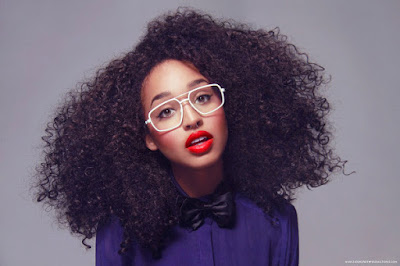 See What Di'ja Shared On Instagram (Picture)