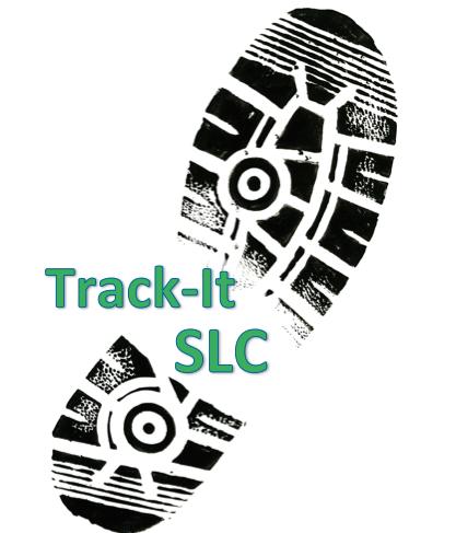 Track-It SLC