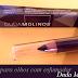 Experimentei: Lápis para olhos com esfumador Duda Molinos