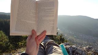 Reading - Constantin Gabor