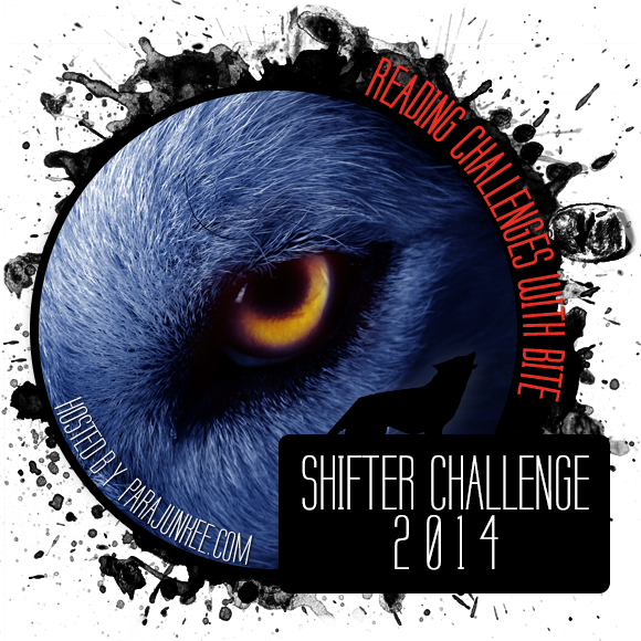 Parajunkee Shifter Challenge