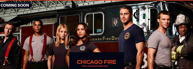 'Chicago Fire' Colors Infinity Upcoming New Series Wiki Plot |Star-Cast |Pics |Timing |Promo |Video