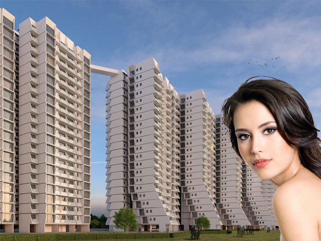 Search for residential apartments in Greater noida