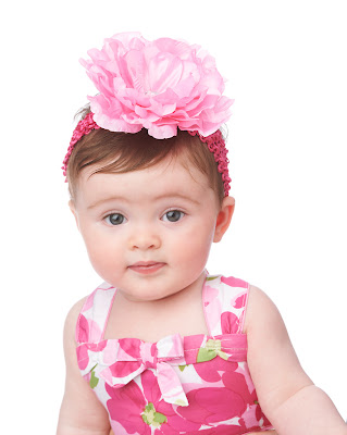 Picture of beautiful cute little Baby Girl to Download free