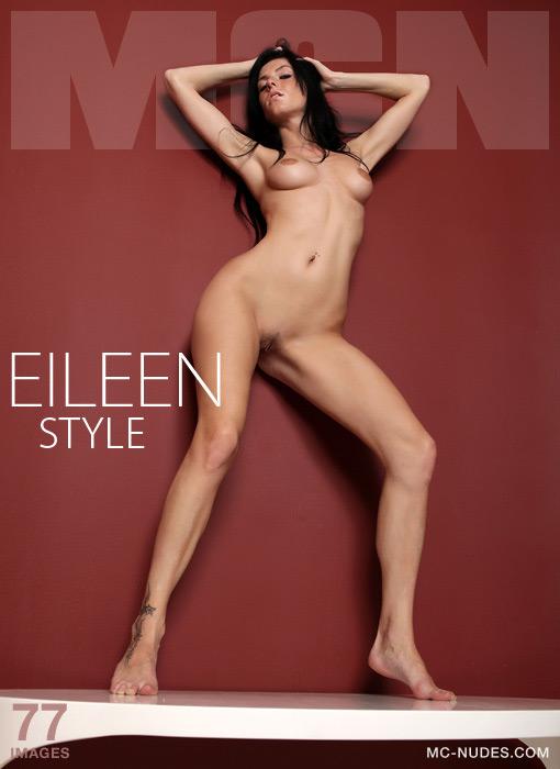 MC-Nudes9-12 Eileen - Style 03250