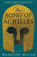 The Song of Achilles and other Orange Prize Winners