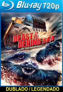 Assistir O Monstro do Mar de Bering Dublado ou Legendado 2014
