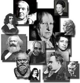 فلسفة-تعريف Philosophers_index0