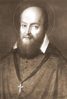 SAN FRANCISCO DE SALES OBISPO Y DOCTOR DE LA IGLESIA (1567-1622). Fiesta 24 de Enero