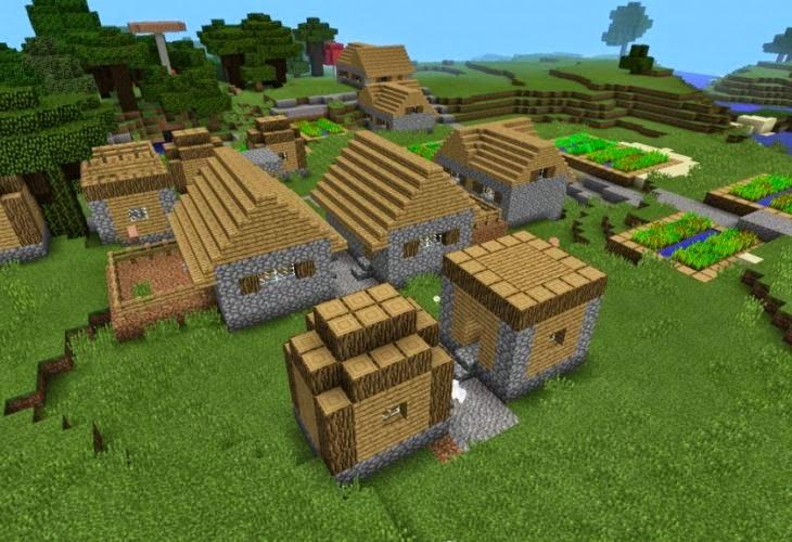 Minecraft Pe Update