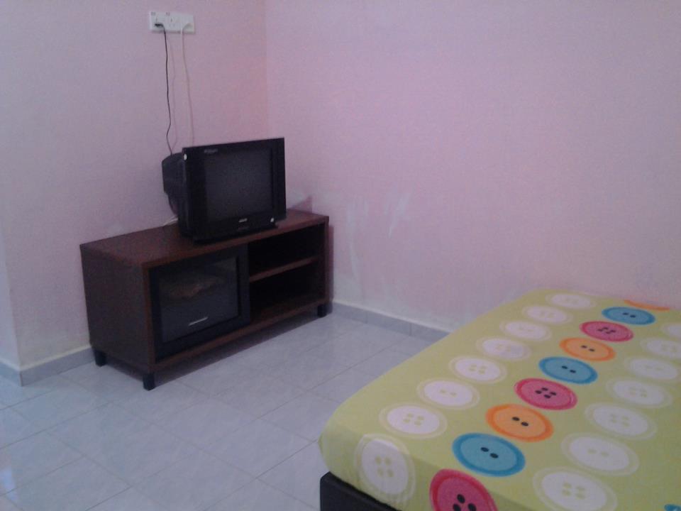 Fatin Motel Temerloh 002