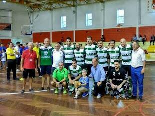 2ª GOLDEN CUP - PAREDE FC