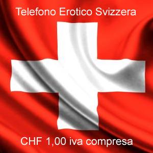 telefono erotico svizzera