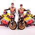 MotoGP: El Repsol Honda Team se presenta en Malasia