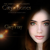 Clary+Fray La Cit des Tnbres, le film: rcapitulatif casting