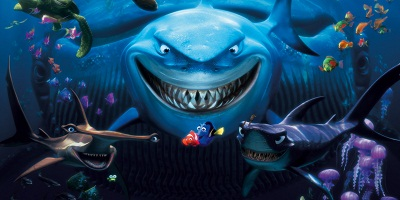 Watch Finding Nemo (2003) Full Movie Online
