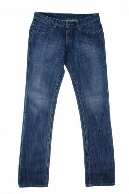 Tejanos, o blue jeans