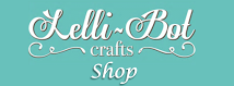 Lelli-Bot Crafts SHOP