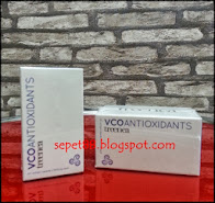 Treenea Vco-Antioxidant