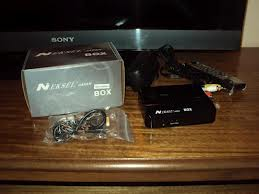 Atualiza    O Dongle Neksel Japan Box De 18 02  25 02 13