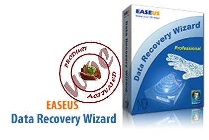 easeus data recovery wizard professional full version free download