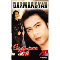 Darmansyah - Gara Gara Dia (Album 2004)