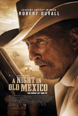 A Night in Old Mexico – Legendado