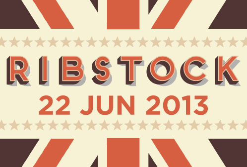 RIBSTOCK RETURNS 2013...