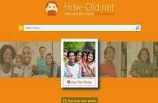 How Old: sitio web de Microsoft que adivina la edad de una persona mediante una foto