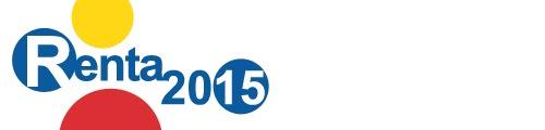 Campaña de Renta 2015.