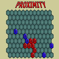 Proximity Game