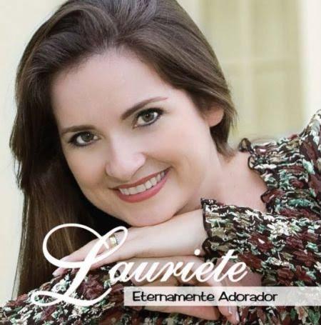 Lauriete   Eternamente Adorador 2011