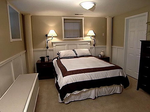Important Factors You Should To Determine Before Choose Bedroom Lighting Fixt