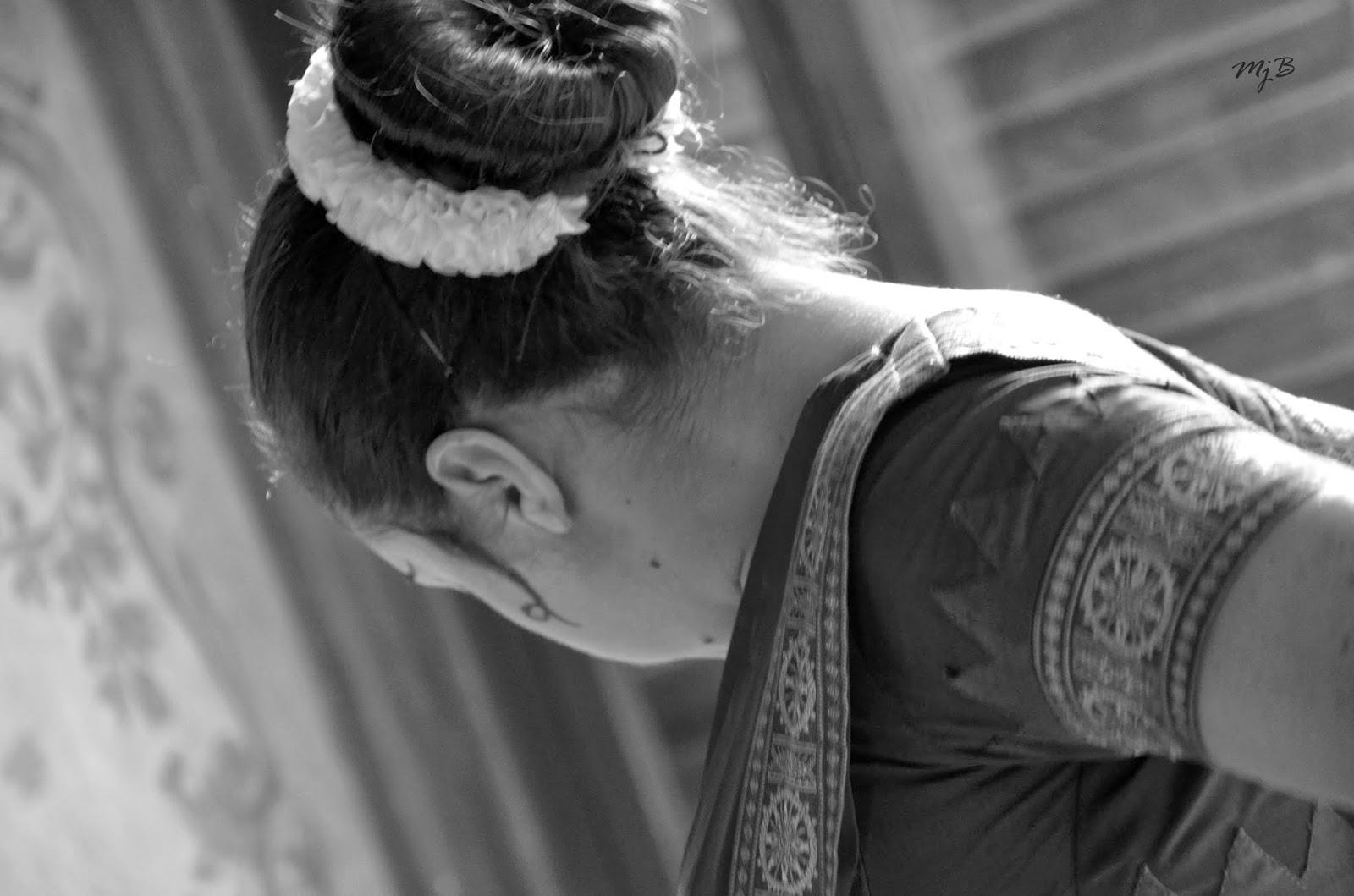 Danza Odissi