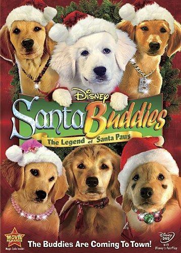 Navidad con los Buddies (2009)