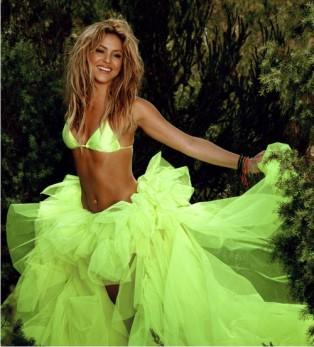 Shakira Lindíssima