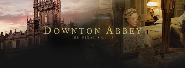 Los Lunes Seriéfilos Downton Abbey