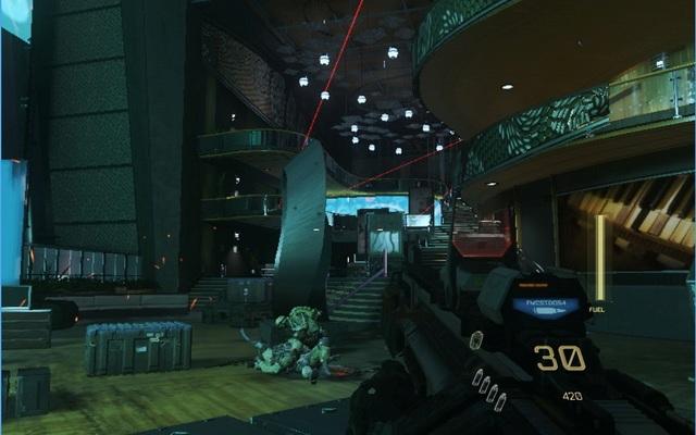 Call of Duty Advanced Warfare PC Games