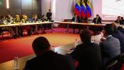 Ministerio de Economía afina estrategias del Programa de Recuperación Económica