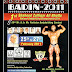 Mr Olympia Pakistan Contest 2011 | Mr Pakistan Bodybuilding Contest 2011 At Badin