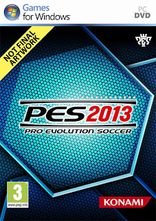 Pro Evolution Soccer 2013 Pictures