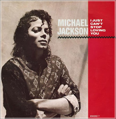 Photo Michael Jackson - I Just Can't Stop Loving You Picture & Image