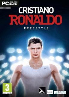 Cristiano Ronaldo Freestyle Soccer Download