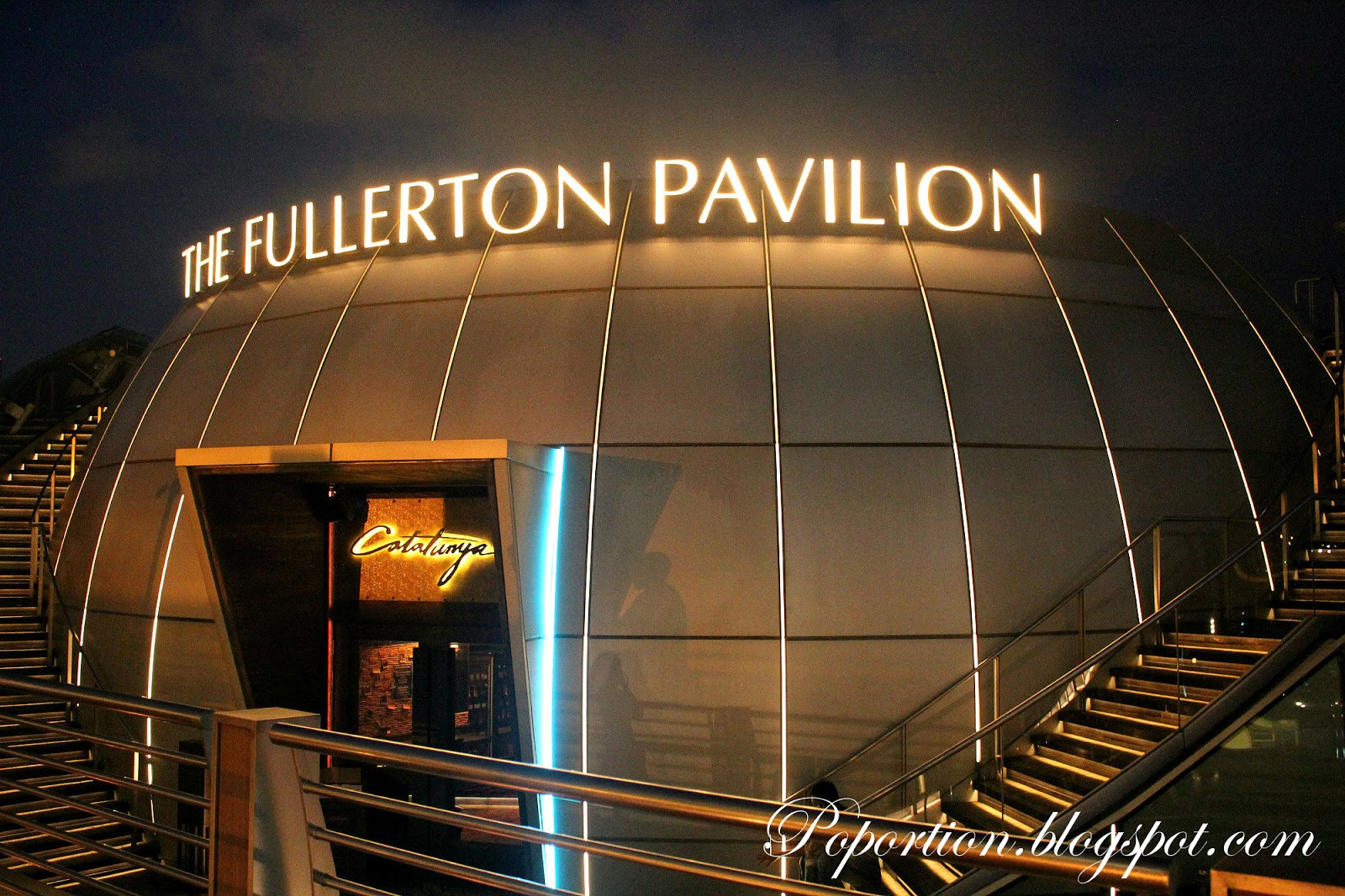 singapore best bar to chill marina bay sands
