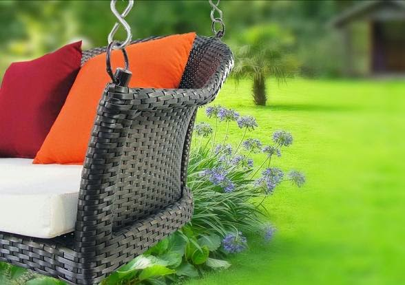 best outdoor wicker furniture in india - Garden Furniture Delhi
