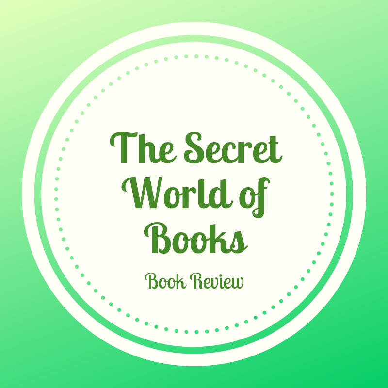 The Secret World of Books