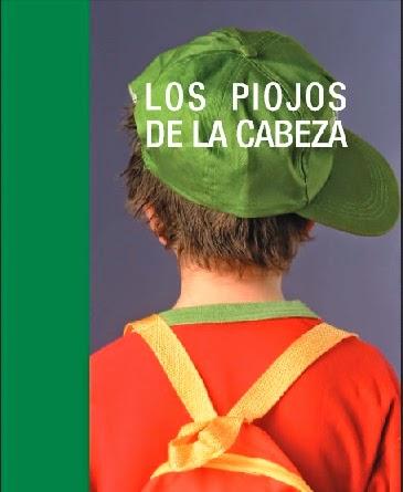 Folleto de la Junta de Andalucía