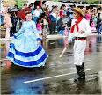 roupas e danças tipicas dos gaúchos